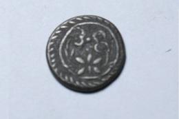 1/2 Miscal 1836 .silver - Cina