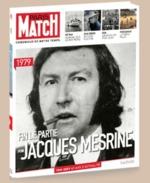 Fin De Partie Pour Jacques Mesrine - Paris Match Chronique De Notre Temps - 1979 - General Issues