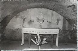 CPSM  34 -Bourdelet  Colonie De Vacances  Notre Dame De Vézolles - France