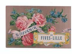 59 - LILLE . SOUVENIR DE FIVES-LILLE - Réf. N°4249 - - Lille