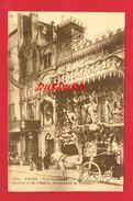 [75] Paris > Montmartre 18 XVIII Les Cabarets Du Ciel Et De L'Enfer Boulevard De Clichy - Distretto: 18