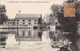 CHANDAI - La Houille Verte (Iton) Au Château Des Masselins - France