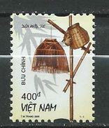 Vietnam Viet Nam. 2005. LAMPADAIRES. 1v. MNH - Viêt-Nam