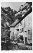 SALINS LES BAINS - N° 60 - CASCADES DE GOAILLES - FORMAT CPA NON VOYAGEE - France