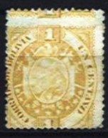 BOLIVIA, Yv 39, (*) MNG, F/VF, Cat. € 3,00 - Bolivie