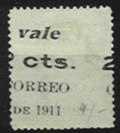 NICARAGUA, Yv 284, (*) MNG, F/VF - Nicaragua