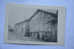 CEFFONDS-ancienne Maison Rue Jeanne D'arc-animee - France