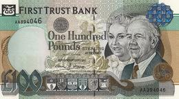 * NORTHERN IRELAND 100 POUNDS 1998 P-139b [IEN139b] - Irlanda-Nord