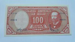 CILE 100 PESOS - Chile