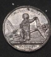 Medaille Prince Of Wales Britains Hope - Verenigd-Koninkrijk