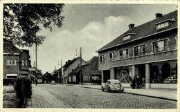 Beverlo - Dorpstraat - VW Kever - Beringen