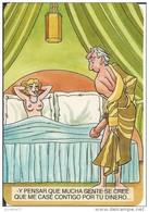 Calendario De Bolsillo Chistes Eroticos 2006 (19) - Small Pocket Calendar Erotic Humour 2006 - Calendarios