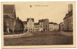 Turnhout - Groote Markt - Turnhout