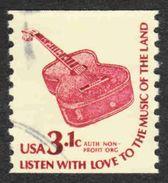 United States - Scott #1613 Used (1) - Coils & Coil Singles