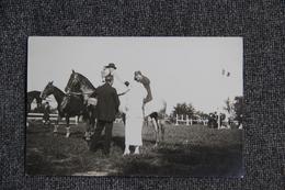 EQUITATION - HIPPISME, Présentation Des Chevaux En Concours - Postcards