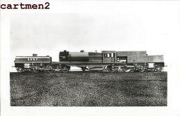 LOCOMOTIVE DU L.M.S. GARRATT TRAIN LOCOMOTIVE ZUG BAHNHOF LOKOMOTIVE STATION ESTACION TREN LOCOMOTORA ENGLAND - Trains