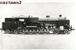 NEDERLAND HOLLAND TENDER HENSCHEL KASSEL TRAIN LOCOMOTIVE ZUG BAHNHOF LOKOMOTIVE STATION ESTACION TRENO - Treni