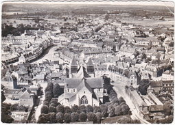 76. Gf. GOURNAY-EN-BRAY. Vue Aérienne. 3168 - Gournay-en-Bray