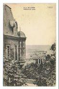 CPA 14 TROUVILLE Villa Allora - Trouville