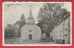 Soumoy - L'Eglise ( Voir Verso ) - Cerfontaine