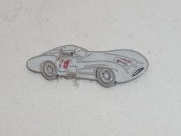 Pin's VOITURE 398, MERCEDES BENZ - Mercedes