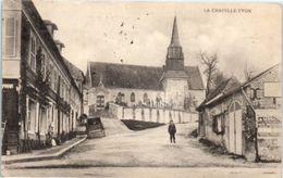 14 La Chapelle-Yvon - - Other Municipalities