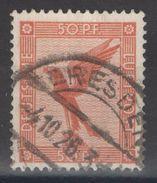 Allemagne - YT PA 31 Oblitéré - Airmail