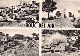 13-BOUC-BEL-AIR - MULTIVUES - Autres Communes