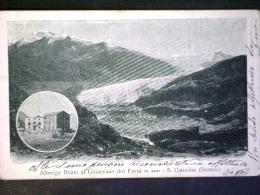 LOMBARDIA -SONDRIO -VAL FURVA BORMIO -F.P. LOTTO N°597 - Sondrio