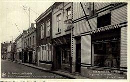 St. Sint Amands Aan De Schelde - Emile Verhaerenstraat - Geboortehuis Van Den Dichter - Sint-Amands