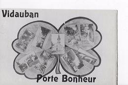 83 / VIDAUBAN / PORTE BONHEUR - Vidauban