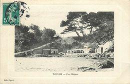 TOULON - PORT MEJEAN - TB. - Toulon