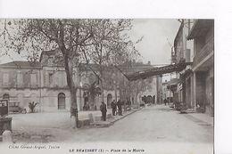 83 / LE BEAUSSET / PLACE DE LA MAIRIE / N 1 - Le Beausset