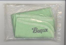 BONUX Cadeau Bonux - Chamoisine Bonux Encore Dans Son Sachet - Non Classés