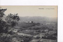 83 / PIERREFEU / LE CAMP D AVIATION - France