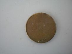 Coins To Tke Bus Station BAS Beogradska Autobuska Stanic - Transportation