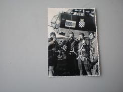 Ustase WW2  Reprint - 1939-45
