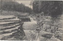 Canada - Environs De Québec - Montmorency - Marches Naturelles - Gorges - 1909 - Quebec