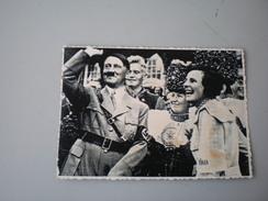 Adolf Hitler Nazy WW2  Reprint - 1939-45