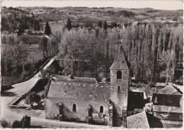 Bg - Cpsm Grand Format Ste EULALIE D'ANS - L'Eglise (Lapie) - France