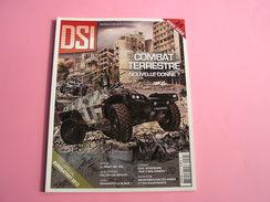 Revue DSI Défense & Sécurité Internationale N° 24 H S Combat Terrestre Nouvelle Donne ? Armée Militaria - Livres, BD, Revues
