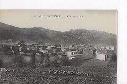 83 / LA GARDE FREINET / VUE GENERALE - La Garde Freinet