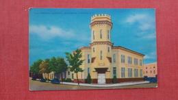 Municipal Auditorium Kingston  New York   Ref 2690 - NY - New York