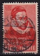 Ned. Indië: TEGAL Op 1933 Prins Willem I 12½ Ct Oranje NVPH 180 - Indes Néerlandaises