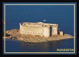 29  PLOUEZO'CH ... Chateau Du Taureau - France
