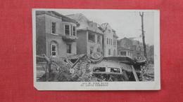 Tornado  West Pine Blvd.  St Louis – Missouri Ref 2690 - St Louis – Missouri