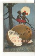 Waterloo In A Nutshell (carte à Systeme Complete Avec Dépliant 12 Vues) - Waterloo