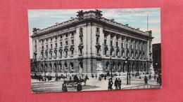Ohio > Cleveland  Post Office   Ref 2690 - Cleveland