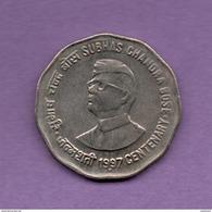 INDIA - 2 Rupia 1997 KM130 - India