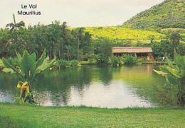 Ile Maurice        H20        Le Val Mauritius - Mauritius